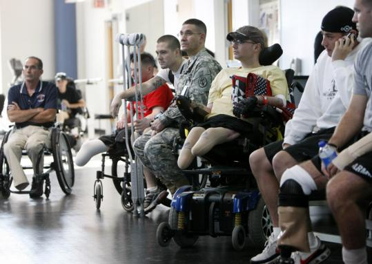 Congress Steps in to Speed Care for Vets