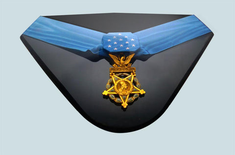 How Do You Earn A Medal of Honor?