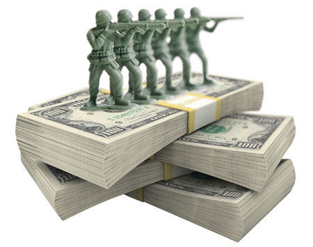 7 Ways to Kill Morale In The Military in 2015: Finding The Right Balance For The Budget.