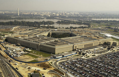 Military Budget Increasing by 2016