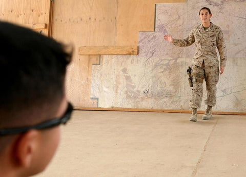 Fighting Sexual Assaults in the Military: One Bill Passes While Another Fails