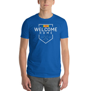 Welcome Home Vietnam Vets Short-Sleeve T-Shirt