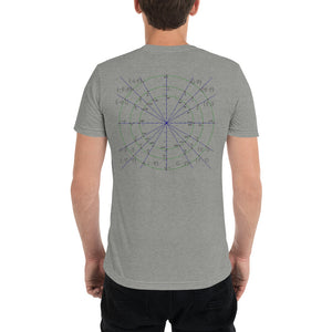 I Study Triggernometry Short sleeve t-shirt