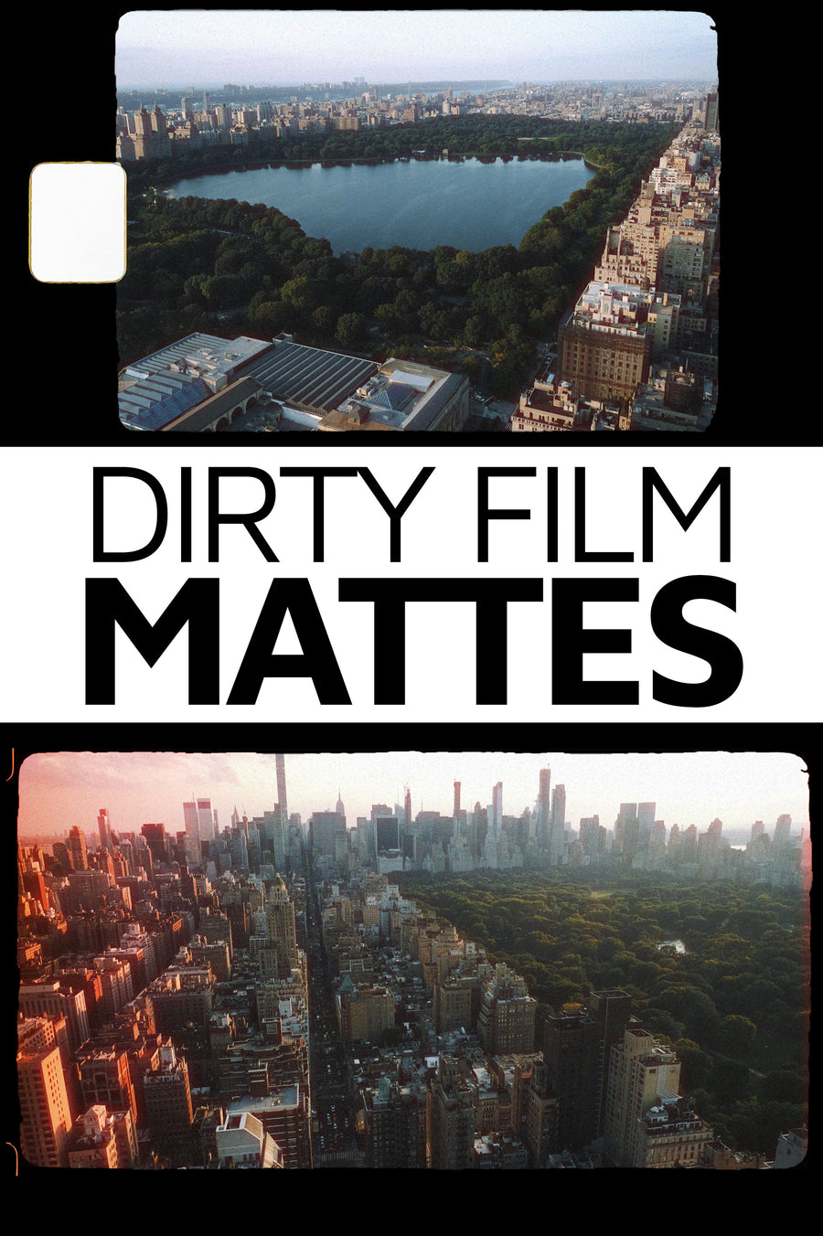 DIRTY FILM MATTES