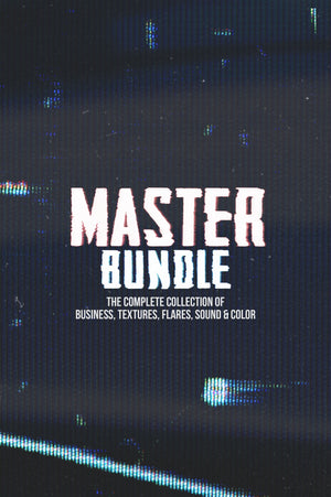 MASTER BUNDLE | THE COMPLETE COLLECTION