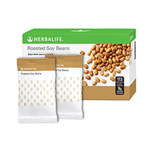 Roasted Soy Beans 12 per box