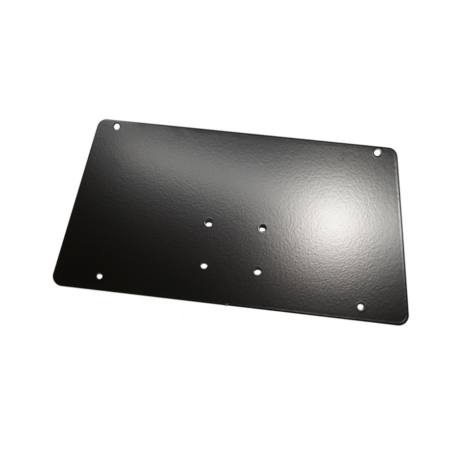 Weller Racing Yamaha YXZ1000R Adventure Pro Mounting Plate