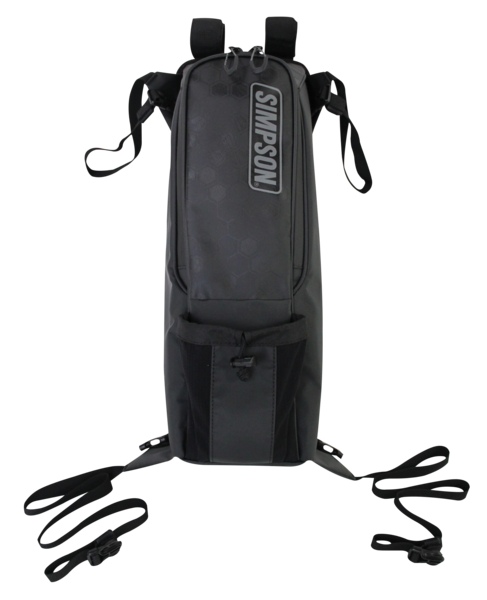 SIMPSON RACING UTV UNIVERSAL CENTER CAB BAG
