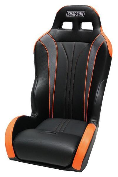 Simpson Racing Can-Am X3 Vortex Seat Package