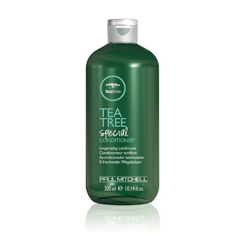 Tea Tree Special Conditioner - Reeb. Hair