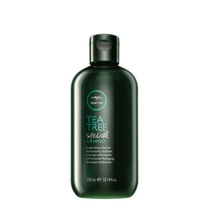 Tea Tree Special Shampoo - Reeb. Hair