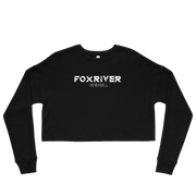 SWEAT JAPONAIS CROP TOP FEMME - FOXRIVER