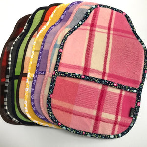 Wool Blanket Hot Water Bottle Cover