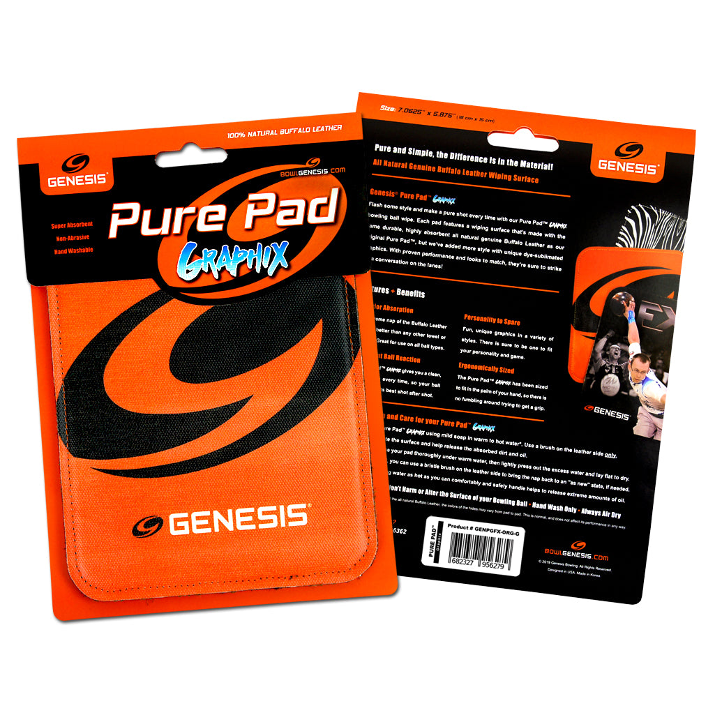 Pure Pad™ Graphix