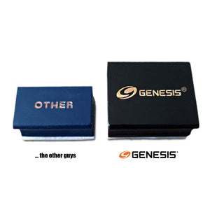 "Genesis® ""Gold Series"" Slide Stone"