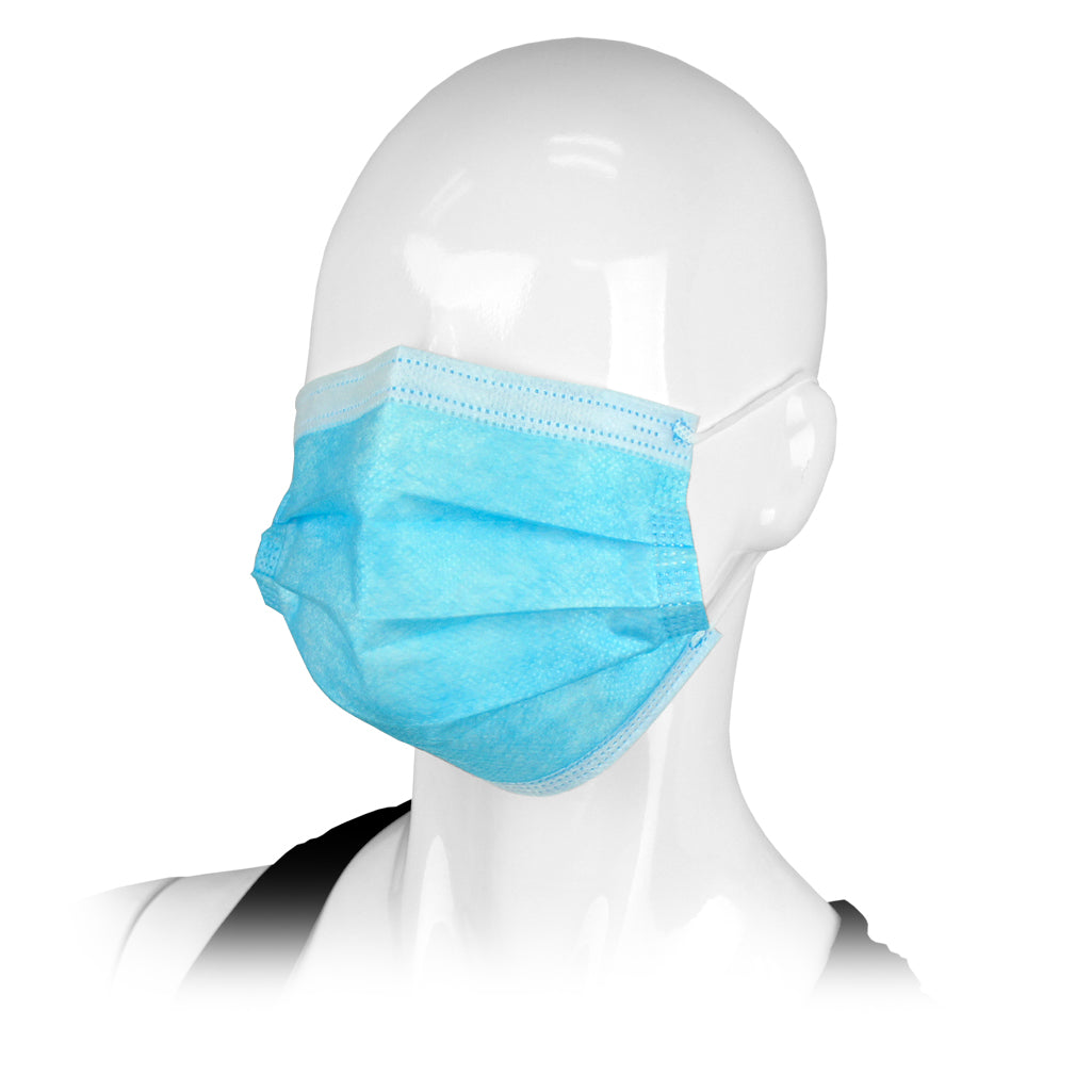 Genesis® Disposable Face Masks