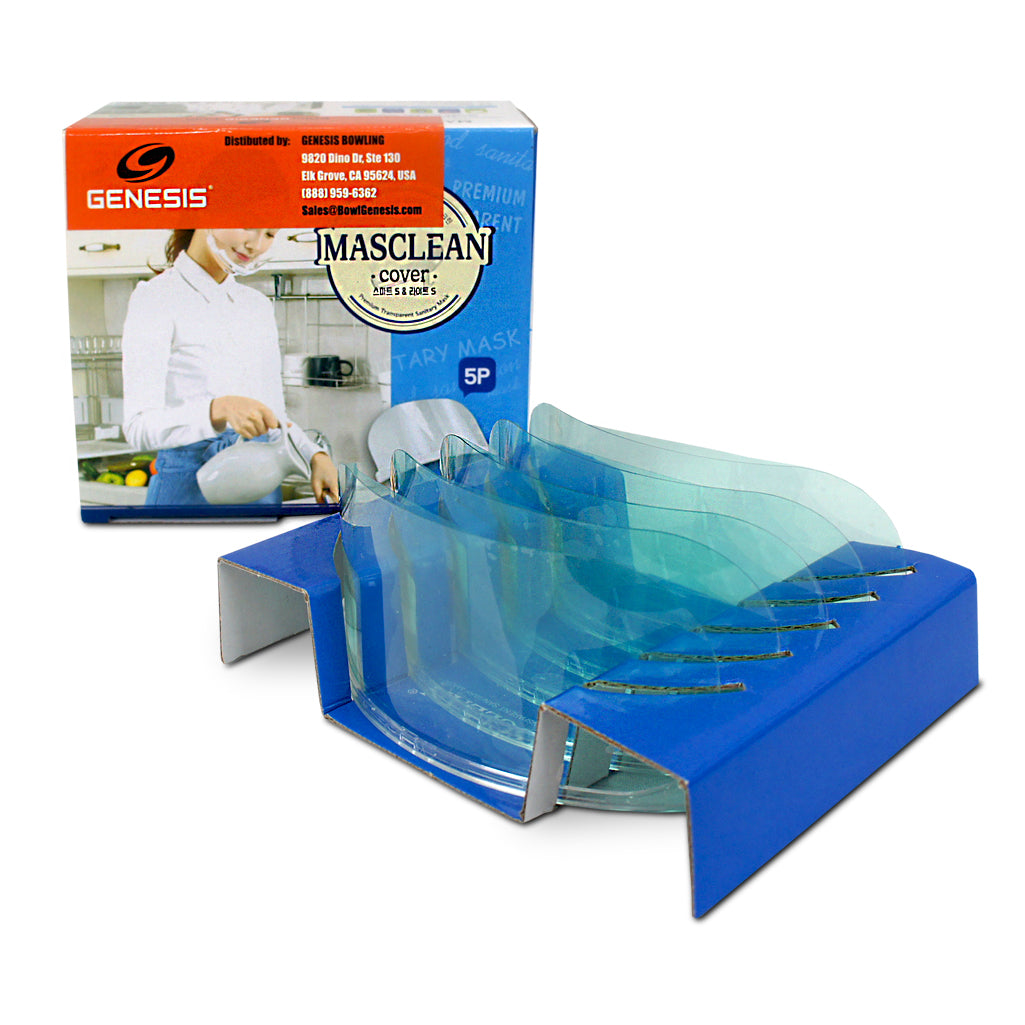 Masclean Replacement Covers