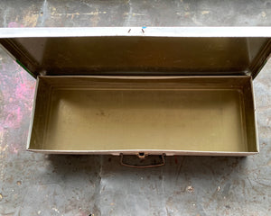 Vintage Handy Andy Children's Tool Box