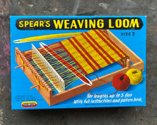 Load image into Gallery viewer, Vintage Spears Weaving Loom