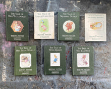 Load image into Gallery viewer, Beatrix Potter Books-Lot of Seven Classic Books