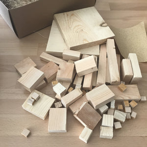 Scrap Wood Super Pack