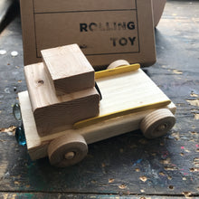 Load image into Gallery viewer, Shoe Box Crafts: Rolling Toy Kit