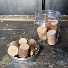 Load image into Gallery viewer, Loose Parts Jars: 15+ to choose from!
