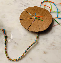 Load image into Gallery viewer, At-Home Camp Kit: Maker Camp - Classic Summer Camp Crafts