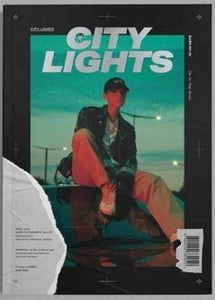 Baekhyun City Lights [Day Ver. / Night Ver.]-Albums-Corea Box-Night Ver.-Corea Box
