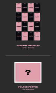 Blackpink - How You Like That (Special Edition)-Albums-Corea Box-Corea Box