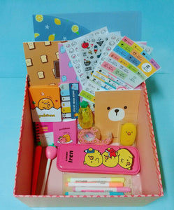 BOX CUTE-Material Escolar-Corea Box-Corea Box