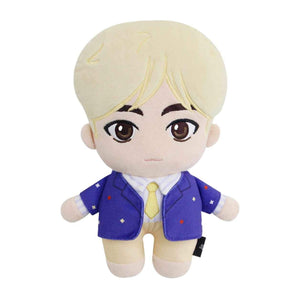 BTS Peluches Doll Planos Oficiales-Merch-Corea Box-Jin-Corea Box