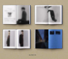 Load image into Gallery viewer, Chen - Dear My Dear(random)-Albums-Corea Box-Corea Box