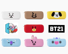 Load image into Gallery viewer, Estuches de Silicona BT21-BT21-Corea Box-Corea Box