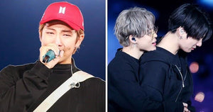 Gorras de BTS SPEAK YOURSELF TOUR-Ropa-Corea Box-Corea Box