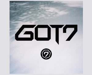 GOT7 Mini Album (Cover Random)-Albums-Corea Box-Corea Box