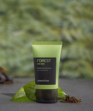Load image into Gallery viewer, Innisfree - Forest For Men Fresh Special Skin Care Set-Cosmética-Corea Box-Corea Box
