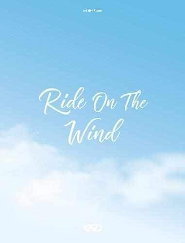KARD - RIDE ON THE WIND-Albums-Corea Box-Corea Box