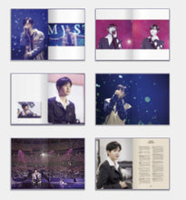 Cargar imagen en el visor de la galería, Kim Jae Hwan - The First Fan Meeting Photobook-Albums-Corea Box-Corea Box