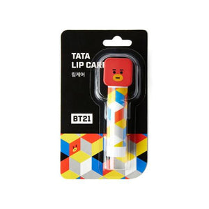 Labiales BT21 Lip Care-BT21-Corea Box-Tata-Corea Box
