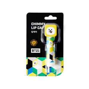 Labiales BT21 Lip Care-BT21-Corea Box-Chimmy-Corea Box
