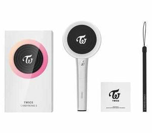 Lightstick de Twice CandyBong Z OFICIAL 2019-Merch-Corea Box-Corea Box