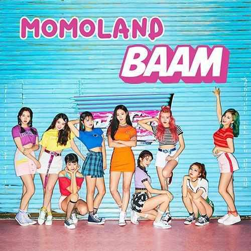 Momoland: FUN TO THE WORLD (Incluye 2 Posters!!!)-Albums-Corea Box-Corea Box