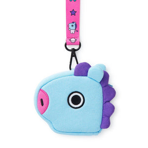 Monederos BT21 Oficiales-Merch-Corea Box-Mang-Corea Box