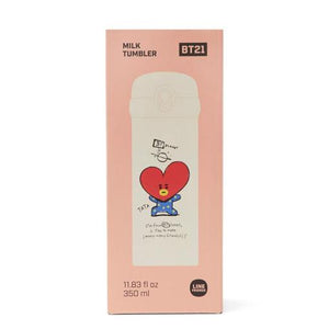 One Touch Tumbler de BT21 (350ml)-Corea Box-Corea Box