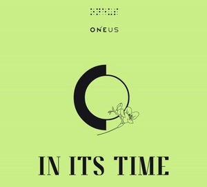 ONEUS- In Its Time-Albums-Corea Box-Corea Box