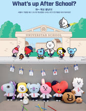 Load image into Gallery viewer, Peluches BT21 After School Oficiales-BT21-Corea Box-Corea Box