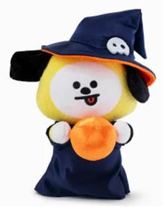 Peluches BT21 Halloween Oficiales-Merch-Corea Box-Chimmy-Corea Box