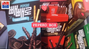 PEPERO BOX-Snacks-Corea Box-Corea Box