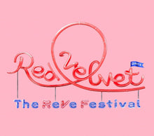 Cargar imagen en el visor de la galería, Red Velvet The ReVe Festival DAY 2 (7th Mini Album)-Albums-Corea Box-Corea Box